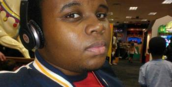 St. Louis Post-Dispatch Tries To Slime Michael Brown, Comes Up Empty