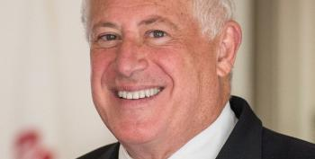 Is Vulnerable Gov Pat Quinn (D. IL) Finally Rebounding In The Polls?