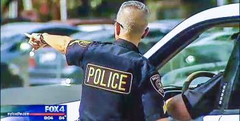 Dallas Cops 'Swarm' School, Search For 'Suspect' After Miscarriage In Bathroom