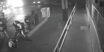 Police Shot Texas Man So Many Times 'He Had No Face'