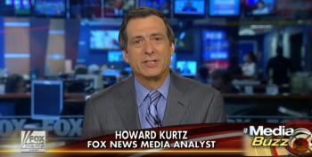 Harvey Levin Schools Howie Kurtz On Fox