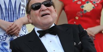 Adelson Wants To Steal A Blue California District