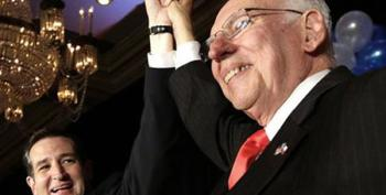 Rafael Cruz: 'The Average Black' Does Not Know The Minimum Wage Is Bad