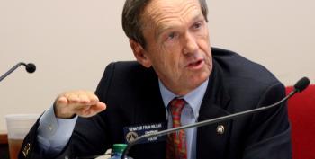 Georgia State Senator: Voting Is Too Convenient For Black People