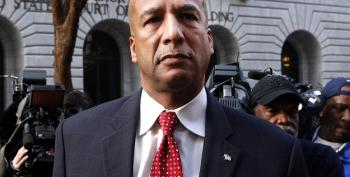 Former New Orleans Mayor To Report To Prison Today