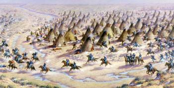 Whitewashing History: Will Colorado Erase Sand Creek?