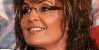 Parkland Teen Has Perfect Twitter Response For Sarah Palin