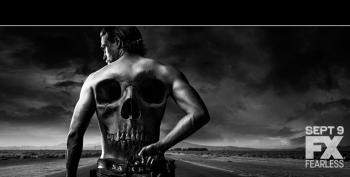 'Sons Of Anarchy' Final Season