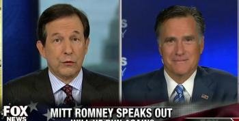Romney Says He Would've Been A Better President But Refuses To Run Again