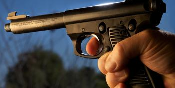 Responsible Gun Owner Accidentally Shoots 9-Month-old In Head