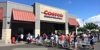 Costco Will Close On Thanksgiving So Employees Can Be With Their Families