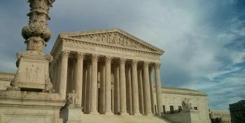 Supreme Court Does More Violence To Voting Rights In Texas