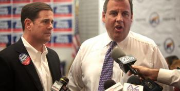 Chris Christie Is So Tired Of Hearing About The Minimum Wage