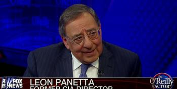 With Friends Like Panetta, Who Needs Enemies?