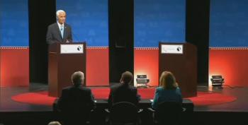 Fangate: Rick Scott Refuses To Take The Stage For Debate