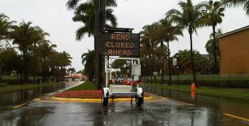 South Florida City Council Votes To Secede From Florida, Citing Rising Seas