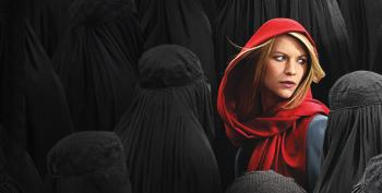 "Homeland Discussion: Shalwar Kameez. Who Decided ""All's Fair In Love And War?"""