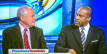 Tavis Smiley Smacks Down Bill Kristol As 'The Worst Of America' For Inserting Ebola In Politics