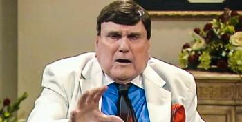 Televangelist Pushed Vasectomies, Abortions Because Raising Kids Cuts Into Donations