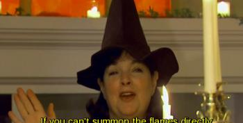 Open Thread - Barefoot Contessa For The Win