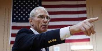 Bob Beauprez Admits He Wants To Re-Instate Marijuana Prohibition In Colorado