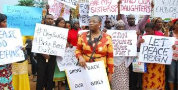 Nigerian Government Prepares To #BringBackOurGirls