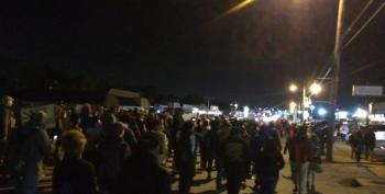 Watch Live: 'Ferguson October' Underway To Demand Justice For Mike Brown