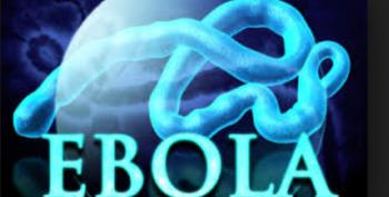 Texas Healthcare Worker Tests Positive For Ebola