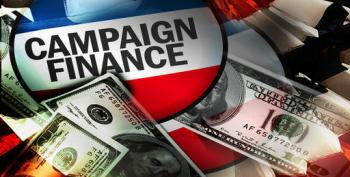 The Best Investigative Reporting On Campaign Finance Since 2012