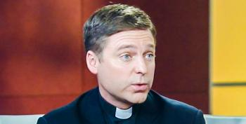Fox News Priest: It's 'Difficult' To Baptize Kids When Gay Parents Are Sinners