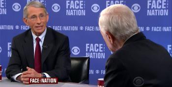 Bob Schieffer Pretends Rand Paul Has An Expert Opinion