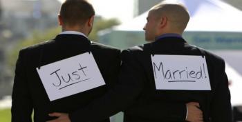 Idaho City May Fine Ministers Who Won't Perform Same-Sex Weddings