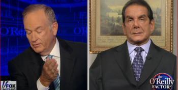 Bill O'Reilly Revises Iraq War History, Calls Susan Rice A Liar