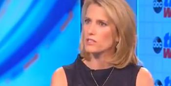 Crazy Laura Ingraham Believes 'The Left' Wants Americans To Die From Ebola To Pay Off A Debt To Africa