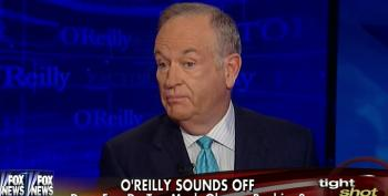 Bill O'Reilly Tells Howard Kurtz He Doesn't Have Any Obama-Bashers On 'The Factor'