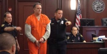 'Loud Music' Shooter Convicted Of First Degree Murder