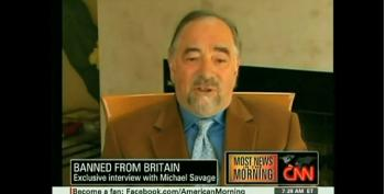 Michael Savage Is Sick And Tired Of Veterans With PTSD Crying Like Babies