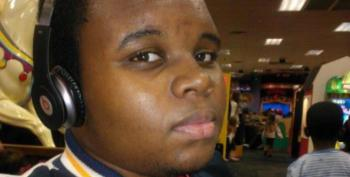 Witness To Michael Brown's Killing 'It Was Murder. Down Outright Murder.'