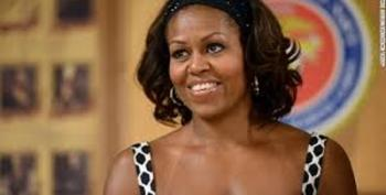 Birther's 'Evidence' That Michelle Obama Was Born A Man Lifted From Satire Website