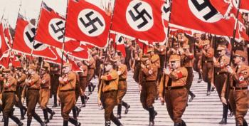 Teapublican State Senator: 'Being Christians In USA Is Like Being Jewish In Nazi Germany'