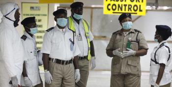 Nigeria Pronounced Ebola-Free