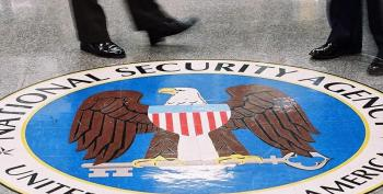 Buzzfeed: NSA Official Has Related Business In Her Home. Conflict Much?