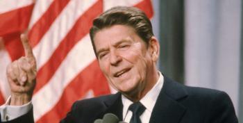 Tampa Tribune Fires Homophobic 'Reagan Country' Author Douglas MacKinnon