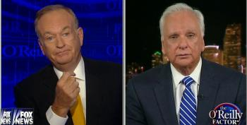 O'Reilly And Goldberg Attack CNN For Calling Out Fox's Ebola Coverage