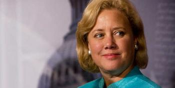 Mary Landrieu Stands By Her Comments On The South And Blacks