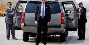 Lead Investigator In Secret Service Prostitution Scandal Resigns After Visit To Prostitute