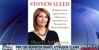 BUSTED: Sharyl Attkisson's 'Hacked' Video Made Nine Months After Alleged Hack