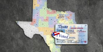 Conservative Louisiana Appeals Court Reinstates Texas Voter Suppression Laws