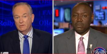 Bill O'Reilly: Al Sharpton Is The Real Problem In Ferguson. Uh Huh!
