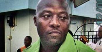 Ebola Victim's Nephew Speaks: Thomas Eric Duncan Died Because He Was Black And Uninsured